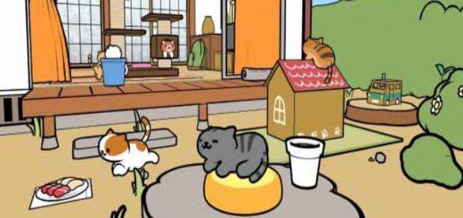 เกมสุดฮิตอย่าง Neko atsume มีให้เล่นแบบ VR สัมผัสกับประสบการณ์สมจริงที่เหมือนได้เลี้ยงน้องเหมียวตัวเป็นๆ