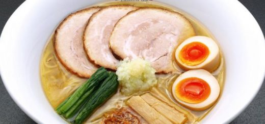 รสชาติแบบดั้งเดิม vs รสชาติเฉพาะตัว แนะนำ 10 อันดับร้านราเมงในโตเกียวที่คุณไม่ควรพลาดประจำปี 2018!