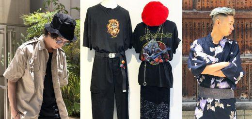 ส่อง 5 ร้านเสื้อผ้าออนไลน์สไตล์วินเทจสุดชิคจากญี่ปุ่นที่กำลังเป็นที่นิยมขณะนี้!