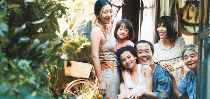รีวิวภาพยนตร์ เรื่อง Shoplifters (万引き家族) ครอบครัวที่ลัก เพราะเราครอบครัวเดียวกัน