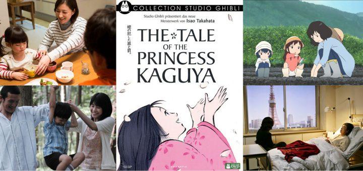 Movie Guide 5 หนังญี่ปุ่นที่เหมาะจะชมในช่วงเทศกาล วันแม่