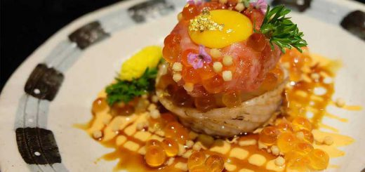 Shichi Japanese Restaurant มื้อสุดพรีเมียม กับเมนูญี่ปุ่นฟิวชั่นจัดเต็ม