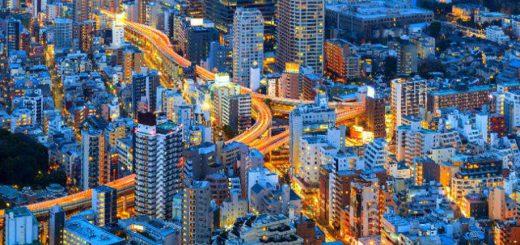 อยากออกไปแตะขอบฟ้า มาทางนี้!! แนะนำจุดชมวิวในโตเกียวที่อยู่ ใกล้เส้นขอบฟ้าเพียงแค่เอื้อม
