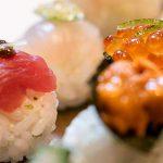 Temarizushi to Nihoncha Souden : ซูชิไอเดียใหม่ที่อยากให้เพื่อนๆ ได้ลองชิมเมื่อไปเยือนเกียวโต