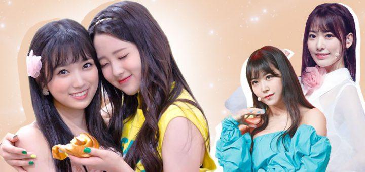 Produce48 ตอนที่11 : มิตรภาพ x คู่แข่ง