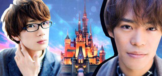 เหล่าเจ้าชายนักพากย์แห่ง Disney เตรียมการเปิดแสดงสุดยิ่งใหญ่ในปี 2019 นำทีมโดย โอโนะ เคนโช และ เอกุจิ ทาคุยะ
