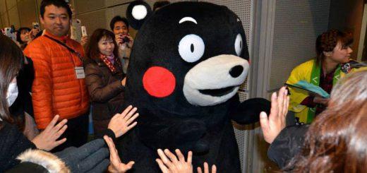 หมีจอมกวนแห่งคุมาโมโตะ 'Kumamon' เตรียมเป็น Youtuber แชร์ประสบการณ์สุดซ่าในด้านต่างๆ ตั้งแต่ 3 กันยายนเป็นต้นไป
