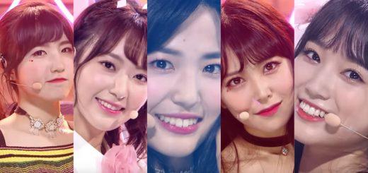 Produce48 ตอนที่10 : 5สาวญี่ปุ่นที่จะได้ไปต่อ (Miyawaki Sakura)