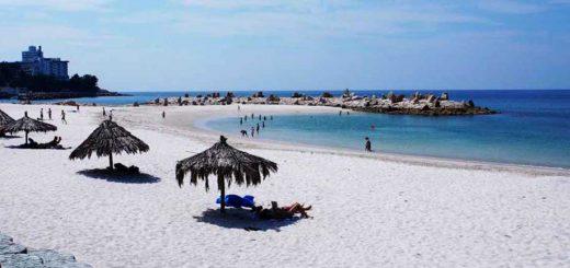 เพราะชีวิตต้องการทะเล! แนะนำ 5 ชายหาดสวยที่สุดในญี่ปุ่นที่ไม่ได้อยู่ในโอกินาว่า!!