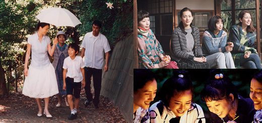 7 หนังญี่ปุ่นแนวครอบครัวที่จะทำให้คุณรู้สึกอบอุ่นหัวใจ