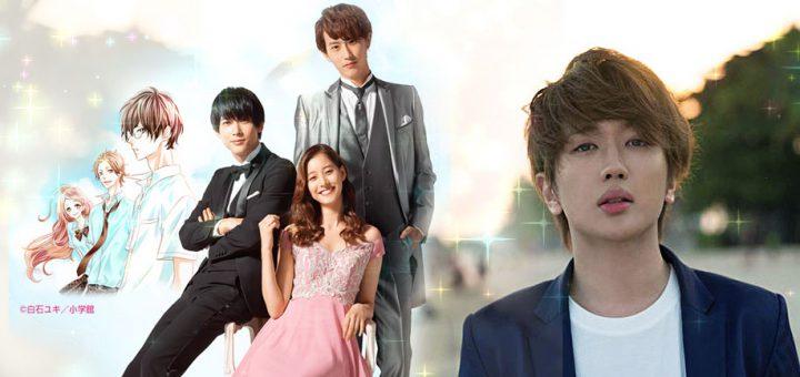 Nissy กับบทบาทใหม่ในฐานะนักแต่งเพลงประกอบภาพยนตร์ 'Ano Kono, Toriko' นำแสดงโดย โยชิซาว่า เรียว