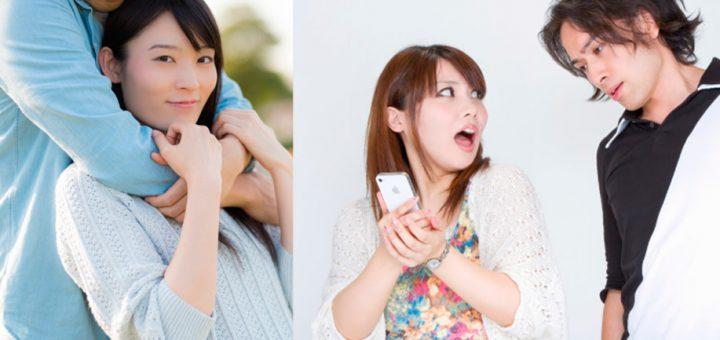 ผลสำรวจล่าสุด สาวญี่ปุ่นกว่า 31% ยอมรับว่าเคยนอกใจ และมาดูกันดีกว่าว่าความสัมพันธ์ขั้นไหนที่เรียกว่านอกใจ