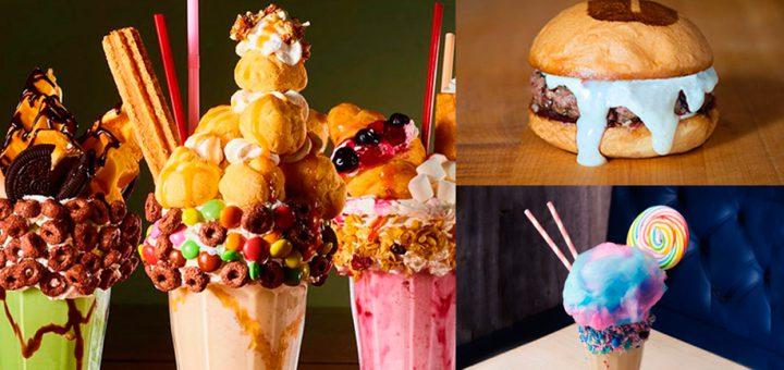 5 ร้าน Milkshake สุดปังที่กำลังโด่งดังใน IG ขณะนี้ !