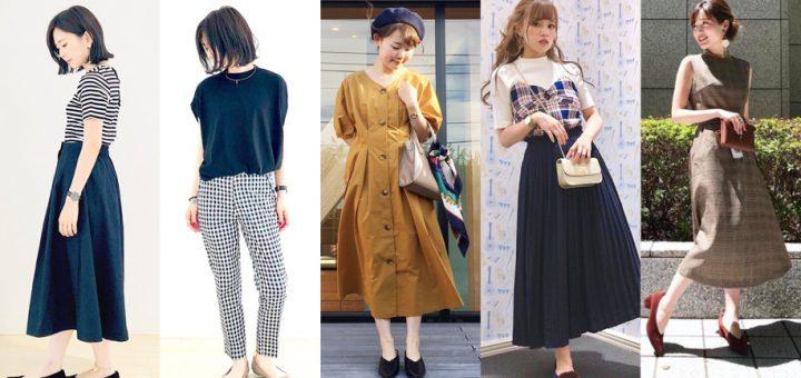 สายแฟชั่นห้ามพลาดกับเทรนด์รองเท้าที่สาวๆ ญี่ปุ่นฮิตใส่กันในฤดูใบไม้ร่วงนี้