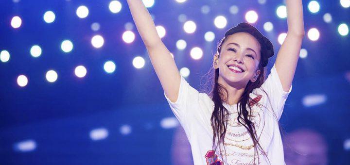 """กว่าจะมาเป็นตำนาน """"Queen of J-Pop"""" 25 ปี ของ Amuro Namie"""