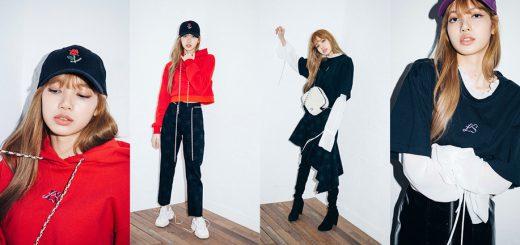 จับคู่ความเปรี้ยวซ่าสไตล์ฮิปฮอปด้วย X-girl x NONAGON 2 แบรนด์ดังคอลเลคชั่นล่าสุดจากญี่ปุ่นและเกาหลี โดยลิซ่า วง BLACKPINK