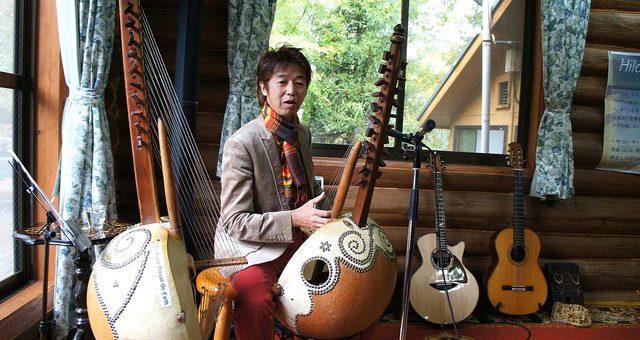 สัมผัสกลิ่นอายวัฒนธรรมญี่ปุ่นผสมผสานวัฒนธรรมแอฟริกากับงานคอนเสิร์ต The Concert of Kora