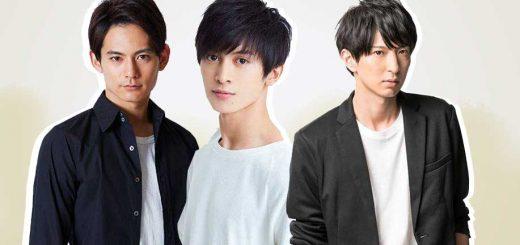 'Sakakibara Tezuji' นำทีม14 เจ้าชาย Yume100 จากเกมมือถือชื่อดังสู่การแสดงบนเวที