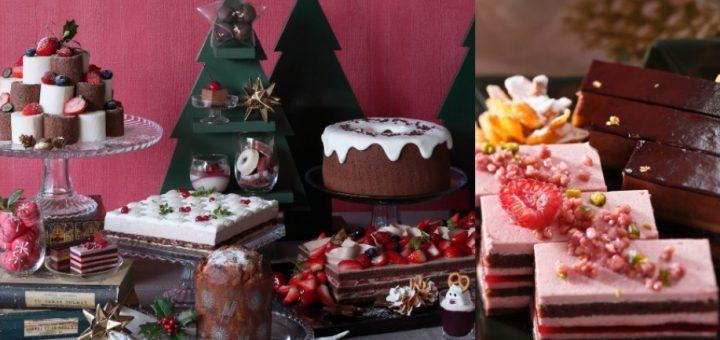 Christmas 2018 นี้ เตรียมท้องตระเวนร้าน buffet ขนมหวานสุดพิเศษภูมิภาคคันไซกันเถอะ