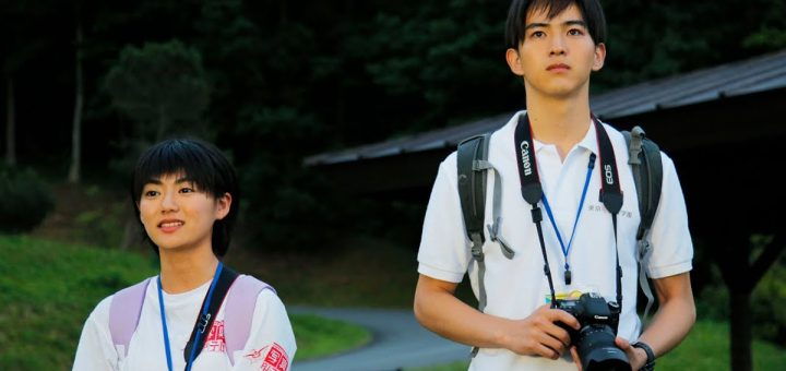 Movie Review: รีวิว Shashin Koshien Summer in 0.5 Seconds เสี้ยววินาทีแห่งความฝันของวัยรุ่น