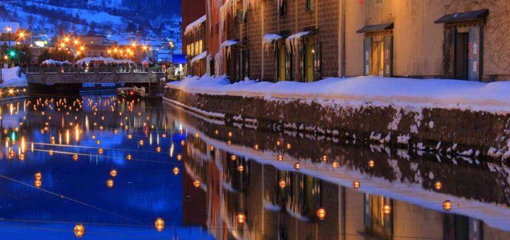 ยิ่งหนาวยิ่งโดนใจ! แนะนำ 5 เฟสติวัลฤดูหนาวที่ดีที่สุดของฮอกไกโดประจำปี 2019!!