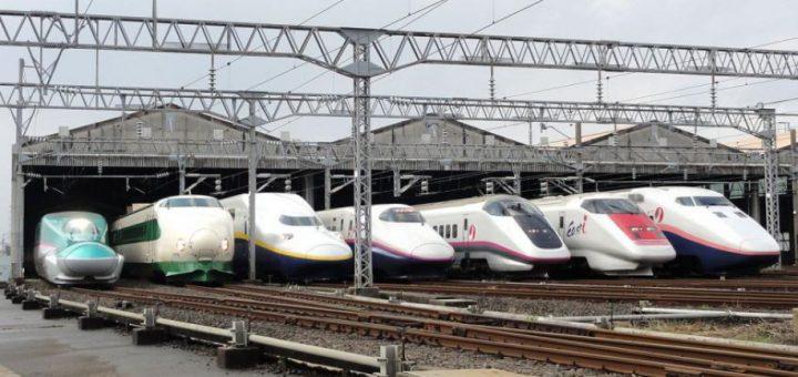 ใครที่จะไปเที่ยวญี่ปุ่นในช่วงเมษายน ต้องเพิ่มความระมัดระวังในการการพกพาของมีคมขึ้นรถไฟ