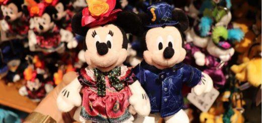 10 อันดับเรื่องราวยอดนิยมประจำปี 2018 ของ Tokyo Disney Resort