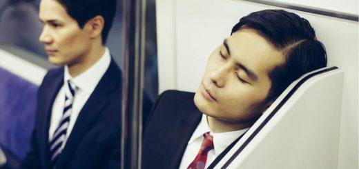 นอนเยอะ ใครว่าไม่ดี เมื่อบริษัทญี่ปุ่นให้แต้มคนที่นอนอย่างน้อย 6 ชั่วโมง ติดกัน 5 วัน แถมไปแลกเป็นสวัสดิการด้านอื่นได้ด้วย