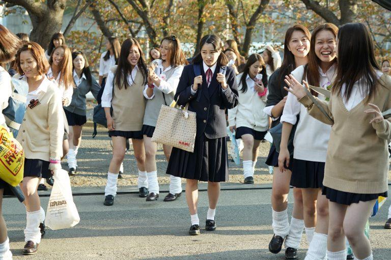 Movie Review : รีวิว Sunny วันนั้นวันนี้เพื่อนกันตลอดไป - WOM JAPAN