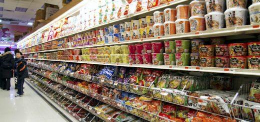 บะหมี่กึ่งสำเร็จรูป 7 ชนิดที่คนญี่ปุ่นแนะนำ! ไม่ได้ลองถือว่าพลาด!