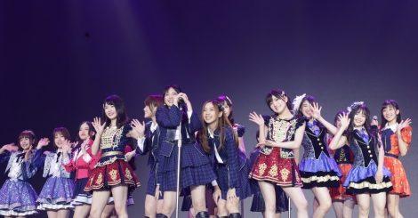 AKB48 Group Asia Festival 2019 การรวมตัวของวงน้องสาวทั่วโลกกับ 1 วันที่แสนมีความสุข