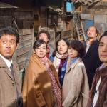 Movie Review : รีวิว Yakiniku Dragon ยากินิกุดราก้อน
