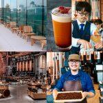 """""""Starbucks Reserve Roastery"""" ที่ใหญ่ที่สุดในโลก เปิดแล้วที่นากาเมกุโระ ชมซากุระพร้อมจิบกาแฟคั่วสดใหม่ทุกถ้วย ไปดูกันมีอะไรน่าสนใจอีกบ้าง!"""