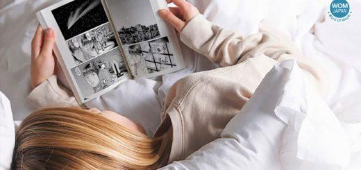 มิติใหม่กับการอ่านมังงะในโรงแรมแคปซูล ในคอนเซ็ปต์ MANGA ART HOTEL เดือนกุมภาพันธ์นี้!