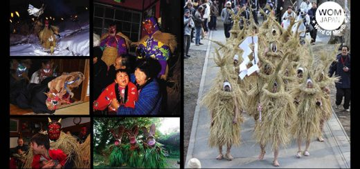 10 เทศกาลสำคัญของญี่ปุ่นที่ยูเนสโกเพิ่งประกาศว่าเป็นวัฒนธรรมอันมีค่าของโลกที่ประเมินค่าไม่ได้