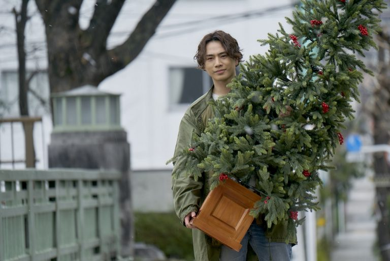 Movie Review : รีวิว Snow Flower ชีวิตที่สั้น นั้นมีแค่เรา - WOM JAPAN