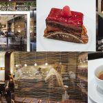 Jean Paul Hevin Tokyo Midtown สวรรค์สำหรับคนรักช็อคโกแลต