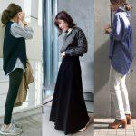 เปลี่ยนลุคเป็นสาวเรียบร้อยแต่สดใสด้วยเสื้อเชิ้ตลายทาง