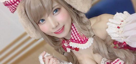เธอสวยและรวยมาก!!! Enako สาวคอสเพลย์เบอร์ 1 ของญี่ปุ่น สามารถสร้างรายได้กว่า 30 ล้านเยน ใน 1 ปี