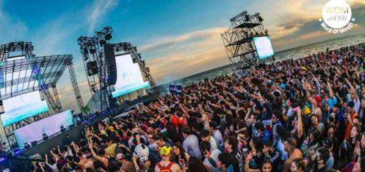 เอ็นจอยไปกับดนตรีดี ๆ ! แนะนำสุดยอดเทศกาลดนตรีในญี่ปุ่นช่วงฤดูร้อนประจำปี 2019