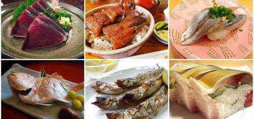 อยากอร่อยต้องเชื่อเจ้าถิ่น ขอเชิญพบกับปลา 10 ชนิดที่คนญี่ปุ่นบอกว่ารสชาติดีสุด ๆ