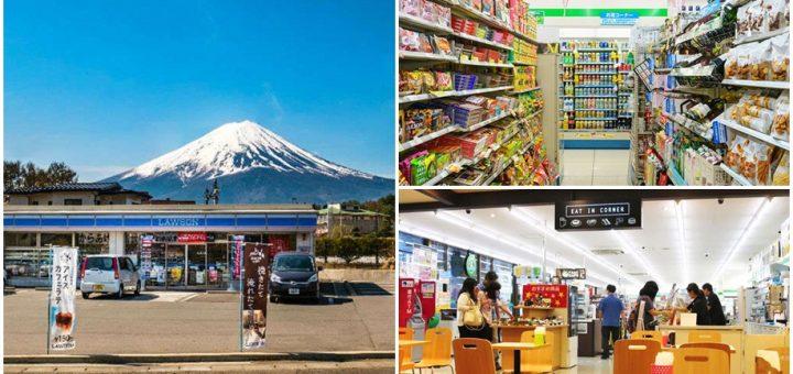 สะดวกกว่าใคร ยังไง? ดีกว่าประเทศอื่นแค่ไหน? กับร้านสะดวกซื้อในญี่ปุ่น