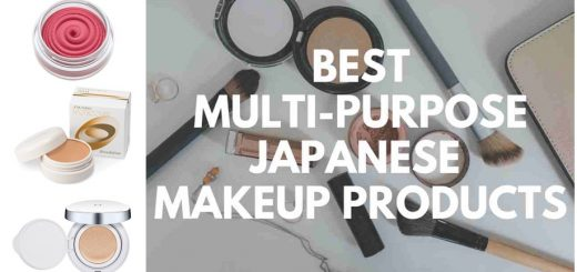 แนะนำเครื่องสำอางจากญี่ปุ่น ที่จะทำให้การแต่งหน้าของคุณสะดวกมากยิ่งขึ้น