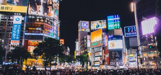 มาดูผลสำรวจออนไลน์ คนรุ่นใหม่ที่ญี่ปุ่นมองประเทศของพวกเขาเป็นอย่างไร