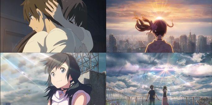 """""""มาโกโตะ ชินไค"""" กลับมาอีกครั้งกับ """"WEATHERING WITH YOU ฤดูฝัน ฉันมีเธอ"""" ผลงานอนิเมชั่นชวนฝันเรื่องล่าสุด"""