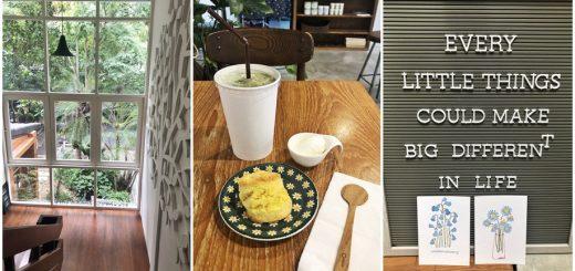 Spoonful Zakka Café – ร้านของว่างโฮมเมดสไตล์ญี่ปุ่น บรรยากาศอุ่น ๆ แบบ Less is more