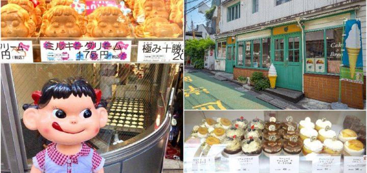 สายฮิปห้ามพลาด 4 คาเฟ่ดีไซน์เก๋ใน Kagurazaka โตเกียว
