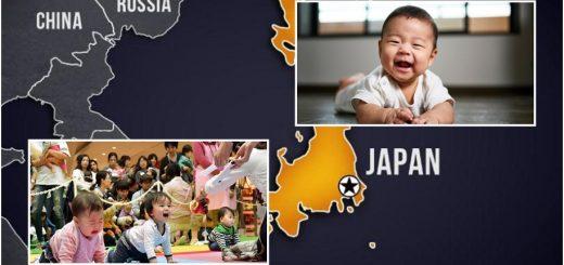 ญี่ปุ่นจะรับมืออย่างไร เมื่ออัตราการเกิดลดลงต่อเนื่องเป็นปีที่ 38 ติดต่อกัน