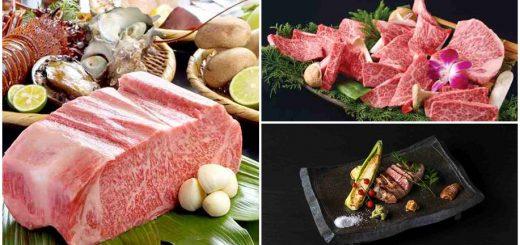 อิ่มอร่อยแบบพรีเมี่ยม ! แนะนำ 5 สุดยอดร้านเนื้อวากิวในโอซาก้า