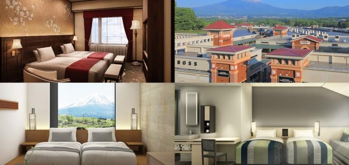 รายชื่อโรงแรมใหม่ที่กำลังจะเปิดปลายปีนี้ ใครกำลังวางแผนเที่ยวญี่ปุ่นต้องเช็คเลย!
